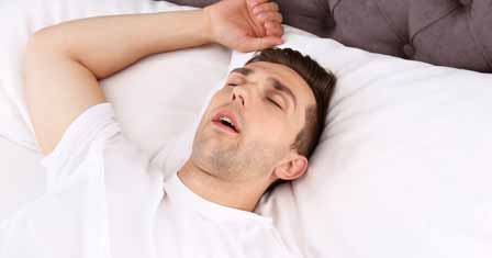 What Causes Snoring Along Together with Mouth Shut