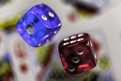 Importance of dice roller