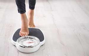 Start lifting weight