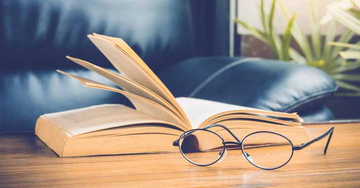 Why Do You Need Reading Glasses As You Age