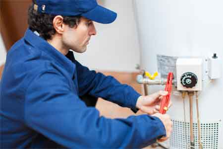 What are the uses of water heater