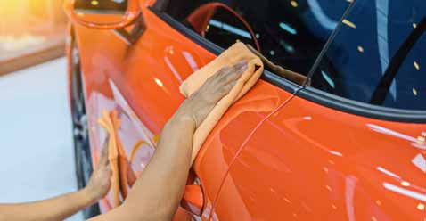 What is Known As Car Paint Protection