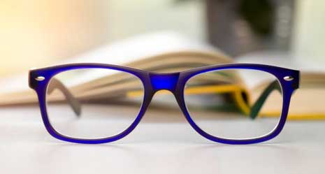 1.00 Reading Glasses Mean