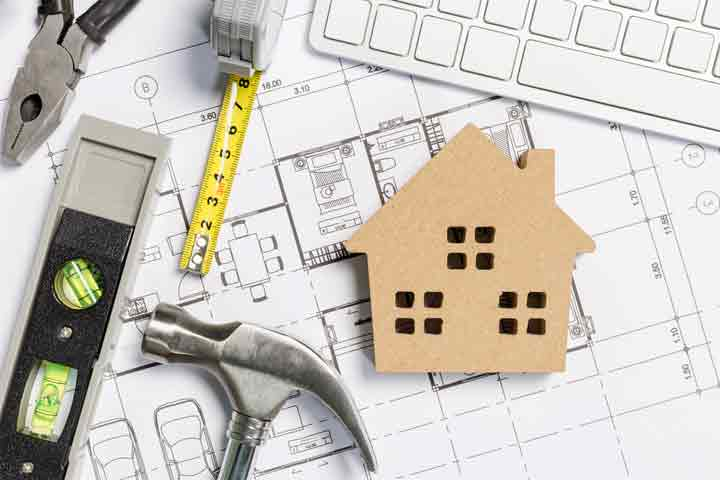 Energy Saving Home Improvement Projects