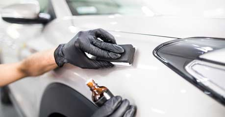 Ways to Protect The Car Paint And Benefits Of It