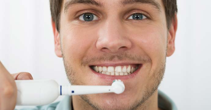 Top 5 Quiet Electric Toothbrushes