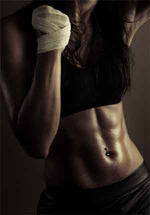Disadvantages of Steroids and Prohormones for Women