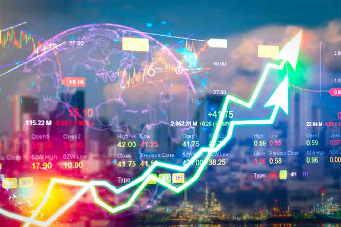 Stock and Bond Trading Using Technical Analysis