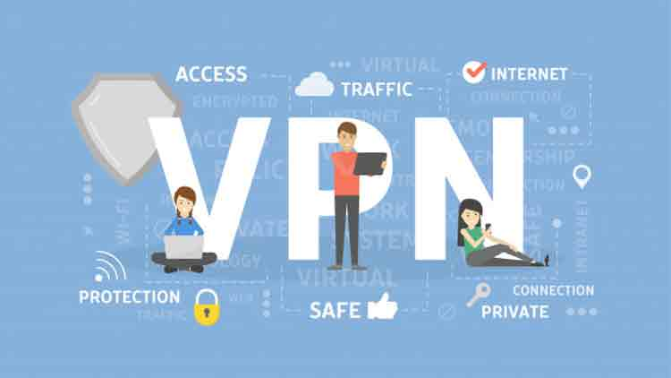 Your Virtual Private Network