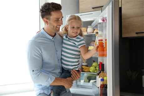 family-refrigerator