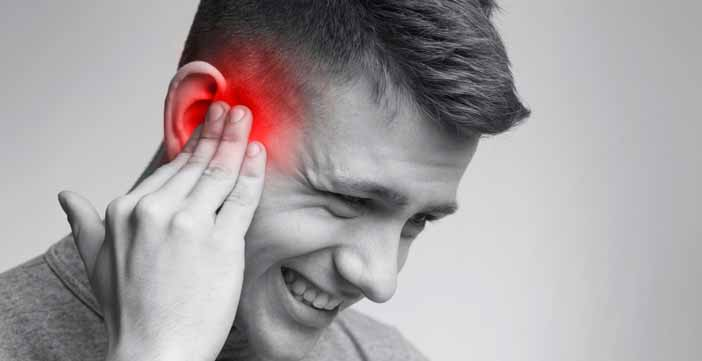Could Pitch & Volume Cause Tinnitus Sufferers Other Afflictions