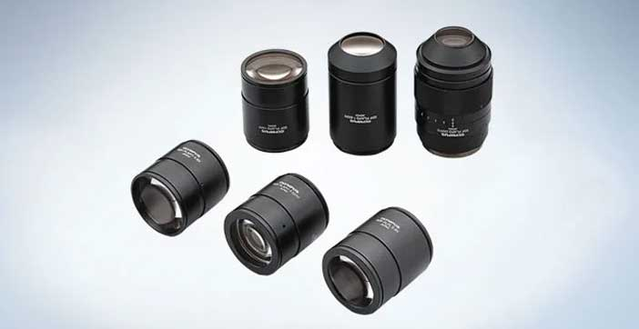 Exploring the Variety of Monocular Microscope Lenses