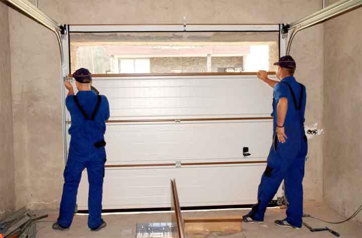 Garage Door Maintenance 101