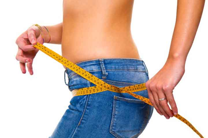 How a Relationship Can Affect Weight Gain or Loss