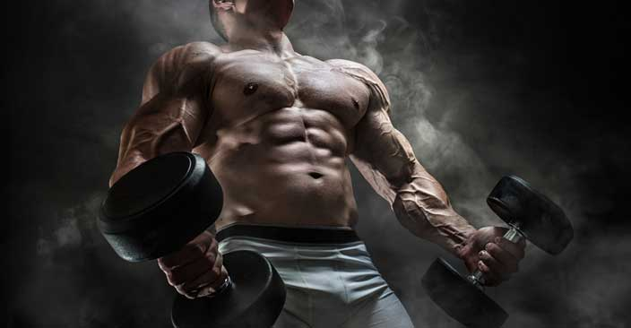 How to Get Lean Muscle in Under 10 Minutes a Day
