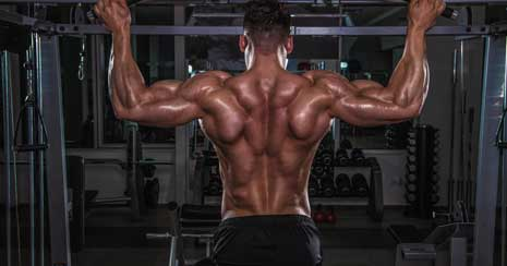 Lean Muscle in Under 10 Minutes