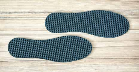 Ordering my Fragrant Footings Insoles