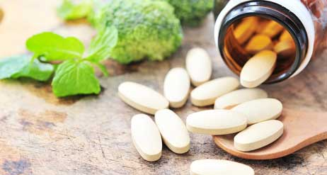 Review The Side Effects of the Low T Supplements