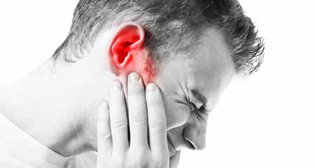 Tinnitus sufferers