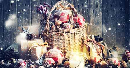 Eco-themed Gift Basket Ideas