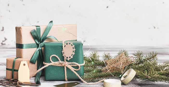 Environmentally Green Holiday Gifts