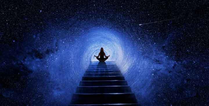 Kafkaesque Meditation on Death