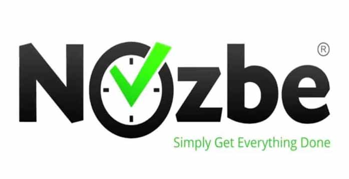 Nozbe Task Management Software