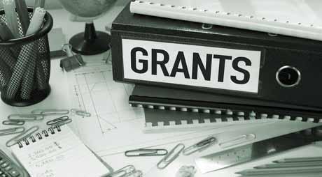 government grants on Internet