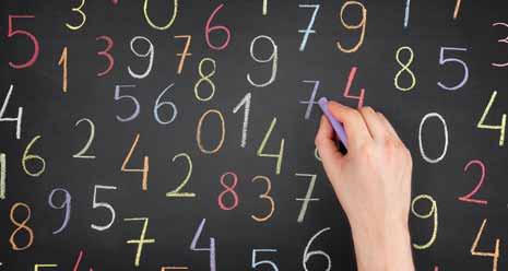mathematics exists simply