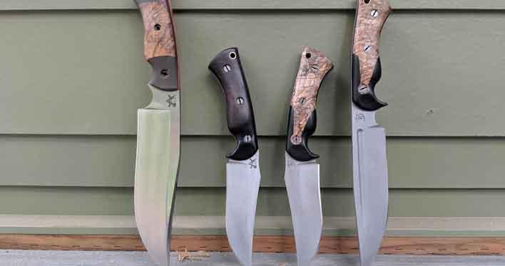 Buck Summit Knife a Smart Buy