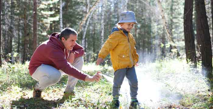 How to Choose the Best Mosquito Repellent