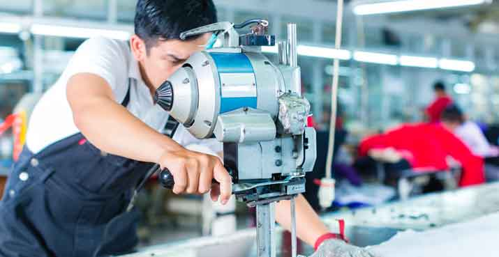 Improving Manufacturing Performance with a Few Simple Numbers