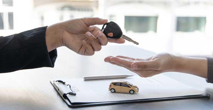 Where to Find a Cheap Car Rental, San Francisco