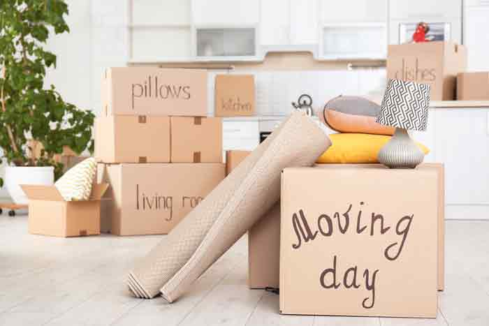 Hiring a Furniture Removalists for Home Relocations