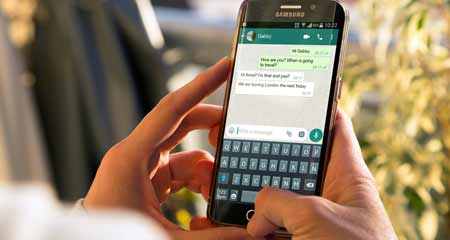 Secure Messaging System