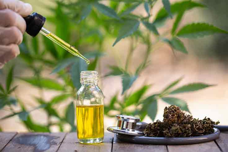 Uses and Benefits of CBD Oil