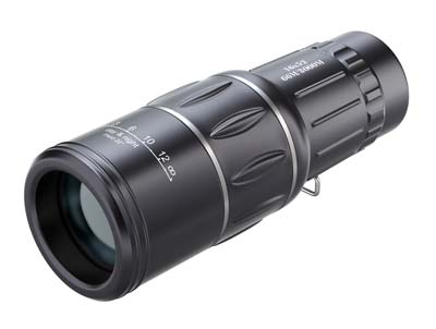 Monoculars for different purposes