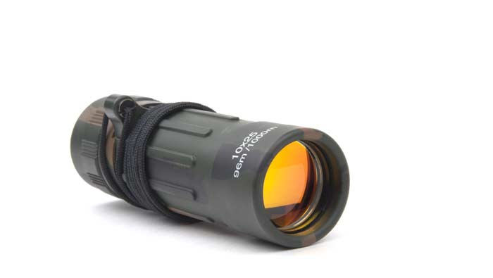 What is a Monocular and How Does It Work