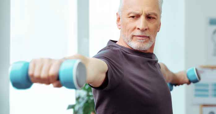 Benefits Of Engaging In Physical Activities For Seniors