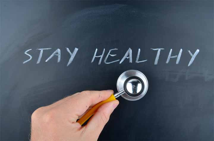 Stay Healthy and Preventative Methods