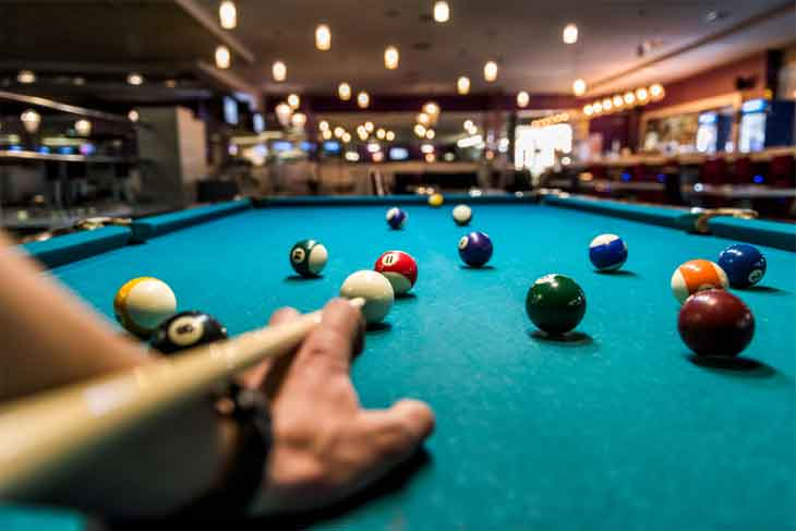 What You Need to Know About Billiards as a Beginner!