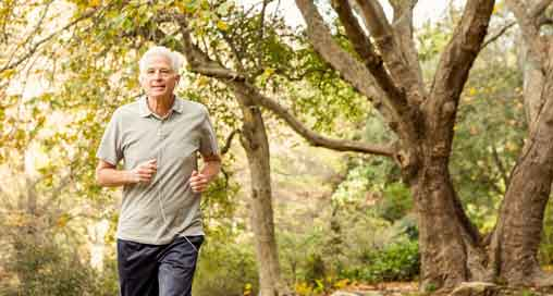 Why Should Seniors Engage in Physical Activities